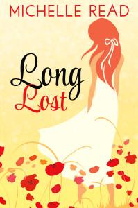 Long Lost E-Book Cover