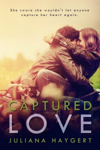 CapturedLoveeBook
