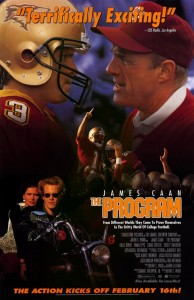 Best football movie ever.