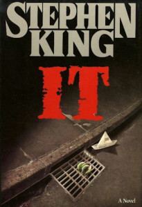 The book that created fear of clowns for many!