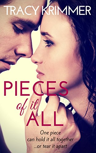 Pieces of it All, a Coming of Age novel